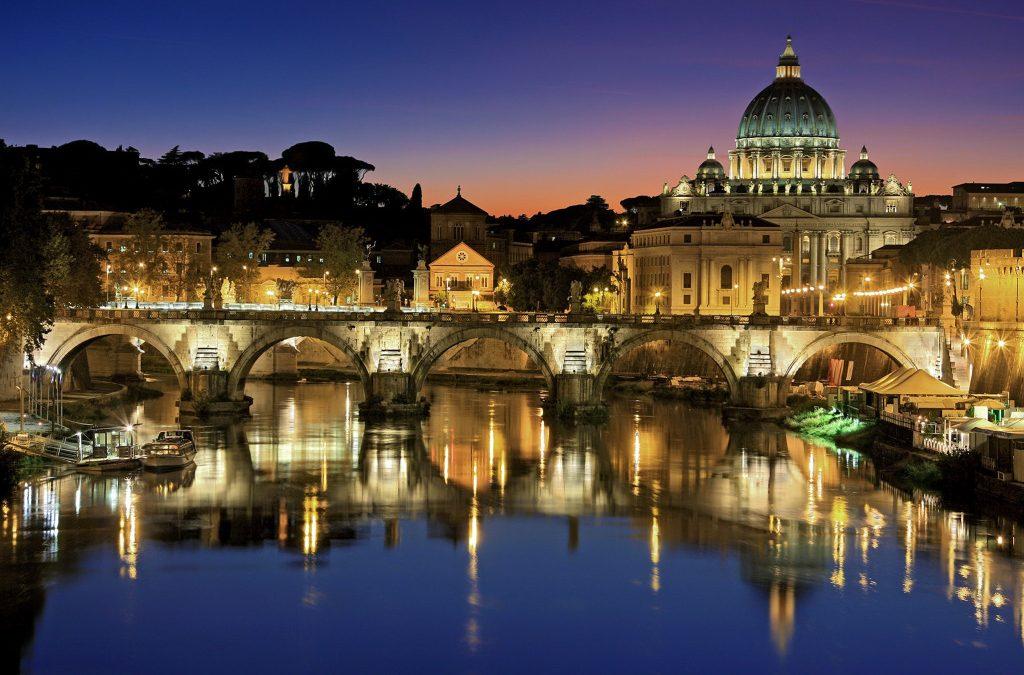 Rome – Tor Vergata