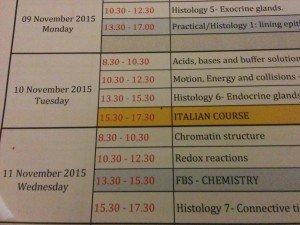How We Learn Italian