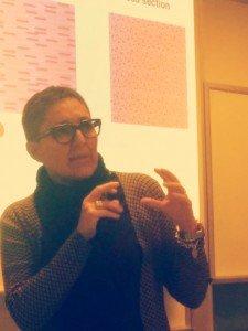 Meet the Professors: Nicoletta Gagliano