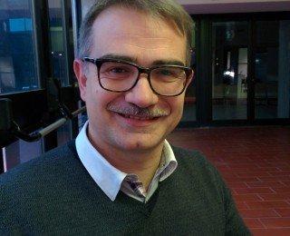 Meet the Professors: Massimiliano Pagani