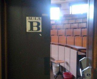 My First Exam at IMS Milan