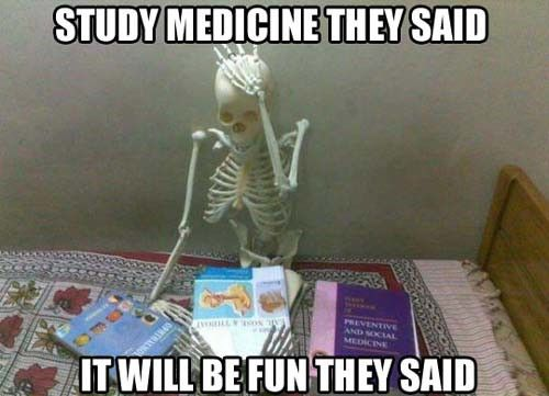 Write for Medschool.it: why should we?
