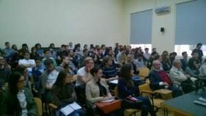 Additional elective course-conference being held in english by professor from poland