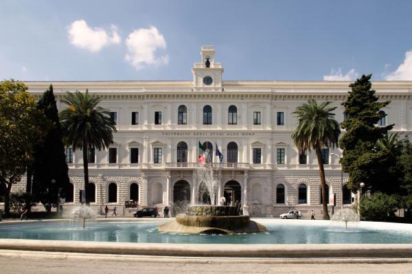 Main University Building