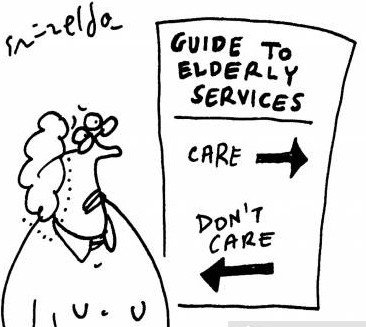 Essence of geriatrics