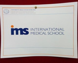 IMS-Milan Is Applying for California Accreditation