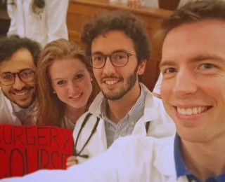 Italian medical degree recognition abroad: How Pavia's English M.D. graduates integrate globally?