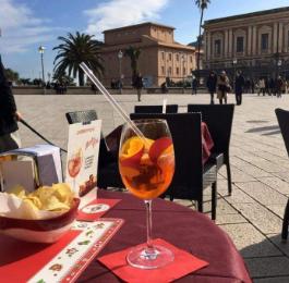 Summer Solstice in Bari by Ivet Tagareva