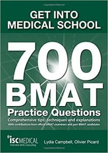 IMAT Books and preparation tips updated for 2018 – Medical