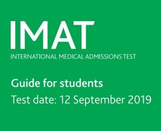 2019 IMAT – Make Sure You are Prepared for the BIG Change