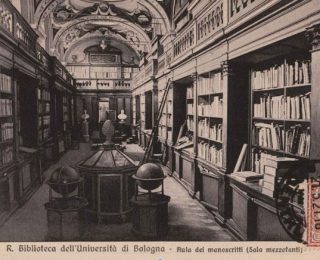 A Detailed Profile of the Bologna English Med School