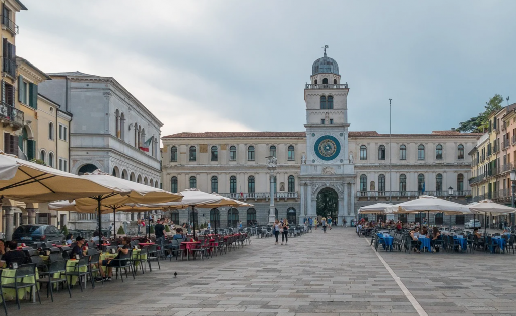 Student perspective: studying in Padova (with Kad)